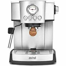 15 Bar Espresso Maker Kitchen &amp Dining