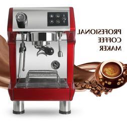 15 Bar Pump Italian Semi-automatic Espresso Coffee Machine M