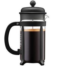 Bodum Java French Press Coffee Maker, 34 Ounce, 1 Liter, , B