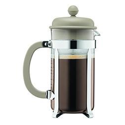 Bodum 1918-133B Caffettiera Coffee Maker 8 Cup/1.0 L/34 oz S
