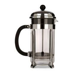 Bodum 1928-57 Coffee And Espresso Maker - Chrome