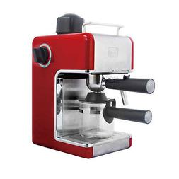 Bene Casa 3.5 Bar Espresso Cappuccino Latte Machine Maker wi