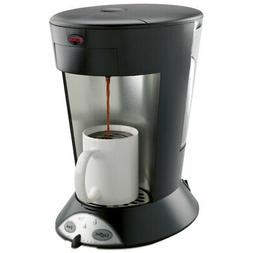 Bunn 35400.0003 Coffee Maker Tea Brewer Single Serve Pourove