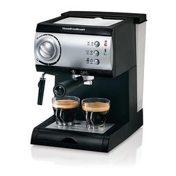 40715hb - Hb Espresso Maker