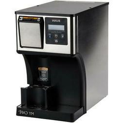 Bunn 42300.0000 AP My Cafe AutoPOD Automatic Single Serve Po