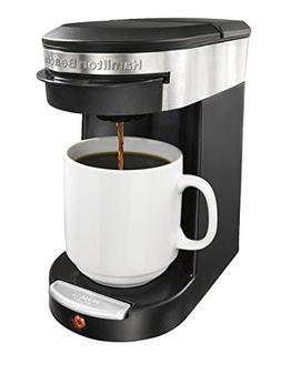 Hamilton Beach 49970 Pod Coffee Machine