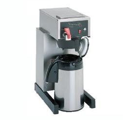 Bloomfield 8782AF Gourmet 1000 Automatic Airpot Brewer, Pour