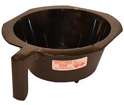 Bloomfield 8942-6B Brew Basket, Black, Plastic