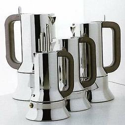 9090 m stovetop richard sapper espresso maker