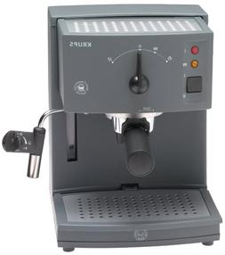 KRUPS 968-41 Novo 2300 Plus Automatic Cappuccino Machine, Gr