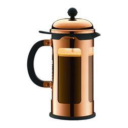 Bodum 11172-18 8 Cup Chambord French Press Coffee Maker, 34