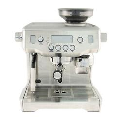Breville BES980XL Oracle Espresso Machine, Brushed Stainless