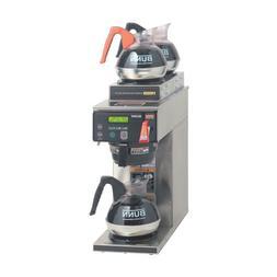 Bunn 38700.0008 Axiom-DV-3 Dual Voltage Coffee Brewer