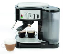 Capresso 115.01 1050-Watt Pump Espresso and Cappuccino Machi