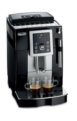 DeLonghi ECAM23210B Compact Magnifica S Beverage Center, Bla
