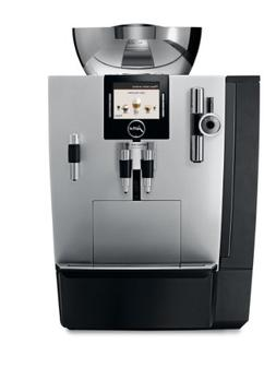 Jura 16367 IMPRESSA XJ9 Automatic Coffee Machine, Brilliant