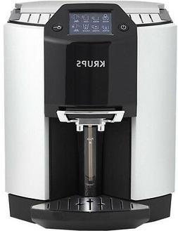KRUPS EA9010 Fully Auto Cappuccino Machine Espresso Maker, A