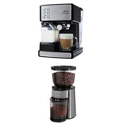Mr. Coffee Cafe Barista Espresso Maker and BVMC-BMH23 Automa