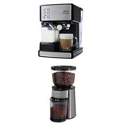 Mr. Coffee Cafe Barista Espresso Maker and BVMC-BMH23 Automa