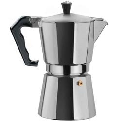 Primula 8933 Harold Import Co 3 Cup Espresso Maker
