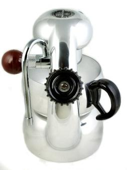 Taylor & Ng CX-66 La Sorrentina Atomic Coffee Machine