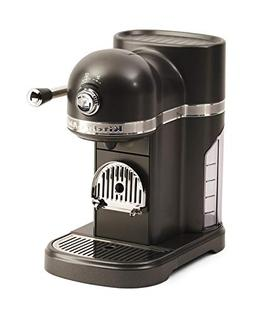 KITCHEN AID Espresso Coffee Maker with warrenty