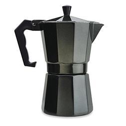 Primula Aluminum 6-Cup PEBK-3306 Stovetop Espresso Maker in