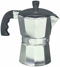 Aluminum Stovetop Espresso Coffee Maker Latte Moka Pot Perco