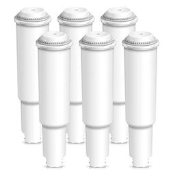 AQUACREST Coffee Water Filter Replacement for JURA CLARIS Wh
