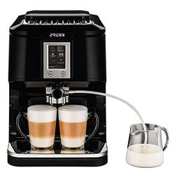 KRUPS® Automatic 2-in-1 Touch Cappuccino Machine