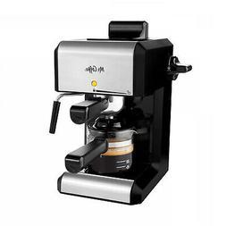 Automatic Espresso Cappuccino Coffee Machine Frother Latte M