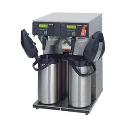 Bunn 38700.0013 Axiom Twin APS Airpot 15-Gallon Coffee Brewe