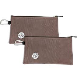 Pencetti Small Tool Bag - Includes 2 Ballistic Nylon Tool Po