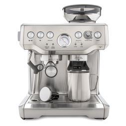 Breville Barista Espresso Machine BES870XL Coffee Maker Stai