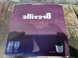 Breville Barista Style Coffee Knock Box BCB100