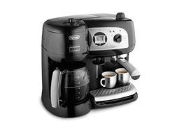 Delonghi BCO264 BCO264.1 Pump Espresso Machine and 10-Cup Co