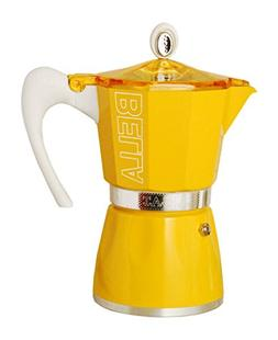 European Gift & Houseware 10-5809 9 Cup Bella Stove-Top Espr