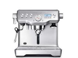 Breville BES920XL Dual Boiler Espresso Machine Stainless Ste