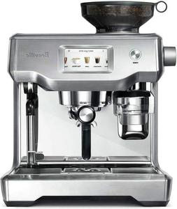 Brand New in box Breville BES990BSS Oracle-Touch 1800 watts