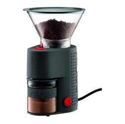 Bistro Burr Grinder,Electronic Coffee Grinder with Continuou