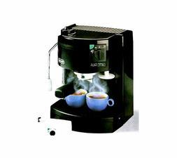 Brand New  Delonghi Espresso & Cappuccino Maker bar-15u Blac