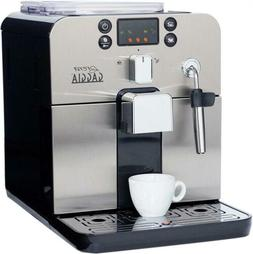 Gaggia Brera 59101 Super-Automatic Espresso Machine