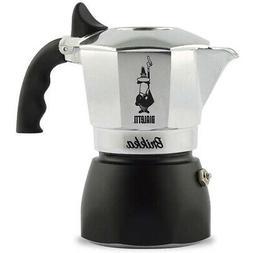 Bialetti Brikka 4 Cup Stovetop Espresso Maker
