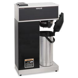 BUNN - Airpot Coffee Brewer, Brews 3.8gal, Stainless Steel w