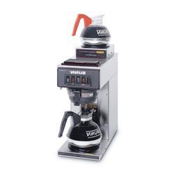 BUNN VP17-2SS Brewer - 1600 W - 3.86 gal - Stainless Steel,