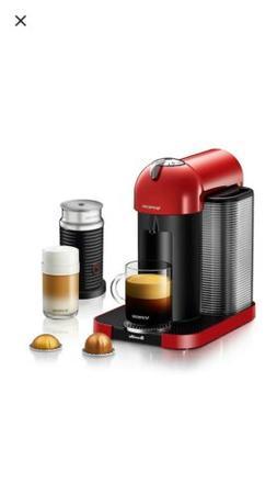 Nespresso® by Breville® VertuoLine Coffee and Espresso Mak