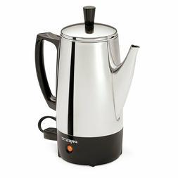Cafetera Eletrica Italiana Espresso Coffee Maker Percolador
