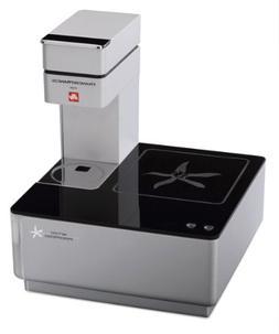 Illy Caffe Y1.1 216627 Touch Espresso Machine, Black