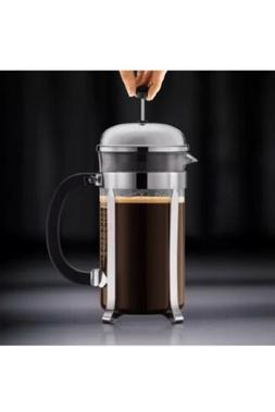 Bodum Caffettiera 8 Cups French Press Coffee And Espresso Ma