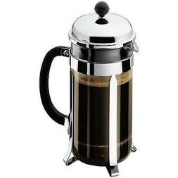 Bodum Chambord 12 Cup French Press Coffee and Espresso Maker
